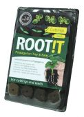 Root-It 24 Plugs & Cell-Tray